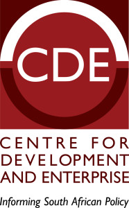 Centre for Development and Enterprise