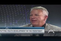Jeff Nemeth, Amcham SA President, talks to CNBC Africa on Putting Youth Development in the Front Seat