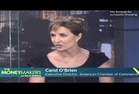 Carol O'Brien, Executive Director at Amcham, on Agri trade wars: United States, South Africa and AGOA