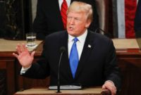 President Donald Trump's 2018 State of the Union Address